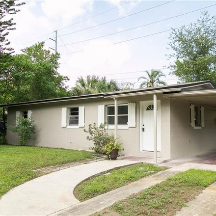 Rent this 3 bed house on 110 Plymouth Ave in Altamonte Springs, FL