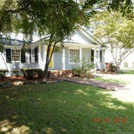 Rent this 3 bed apartment on 764 Rush Road in Fayetteville, NC 28305
