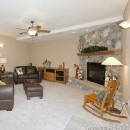 Rent this 4 bed house on 691 Wuthering Height Drive in Gleneagle, CO 80921