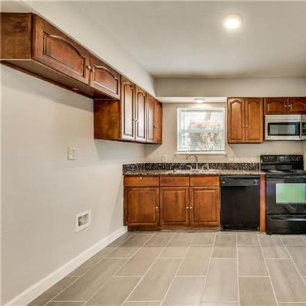 Rent this 4 bed house on 2121 Austin Drive in Farmers Branch, TX 75006