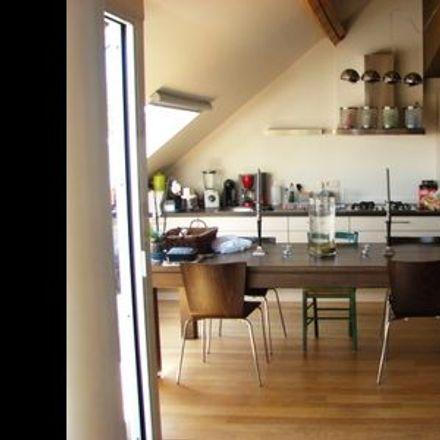 Rent this 1 bed room on Ganshoren in BRUXELLES, BE