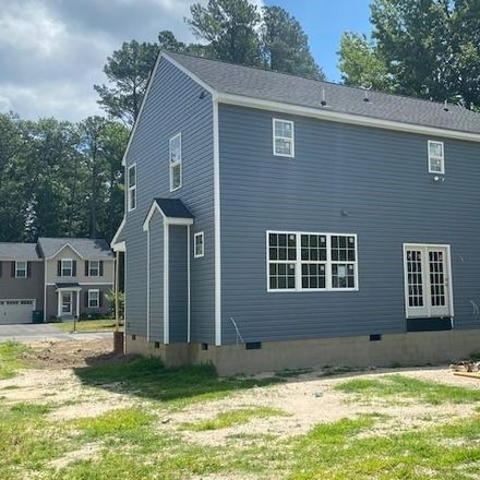 Rent this 3 bed house on 1407 Hungary Road in Laurel, VA 23228