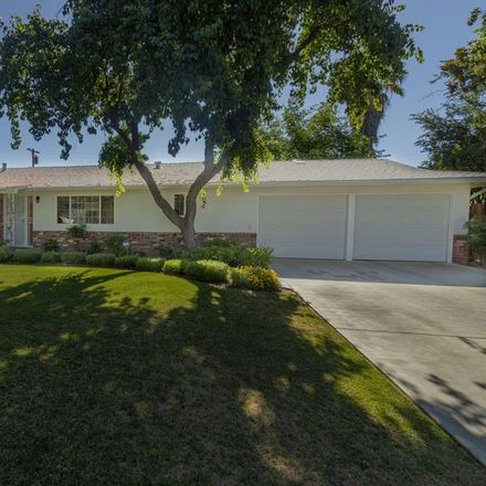 Rent this 3 bed house on 5274 North Nantucket Avenue in Fresno County, CA 93704