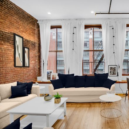 Rent this 2 bed loft on 293 Church Street in New York, NY 10013