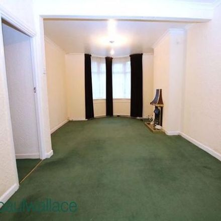 Rent this 3 bed house on Bushby Avenue in Broxbourne EN10 6QE, United Kingdom