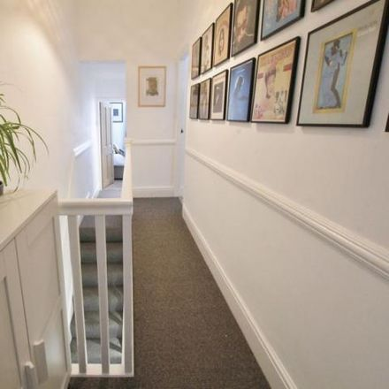 Rent this 3 bed house on Lucan Road in Liverpool L17, United Kingdom