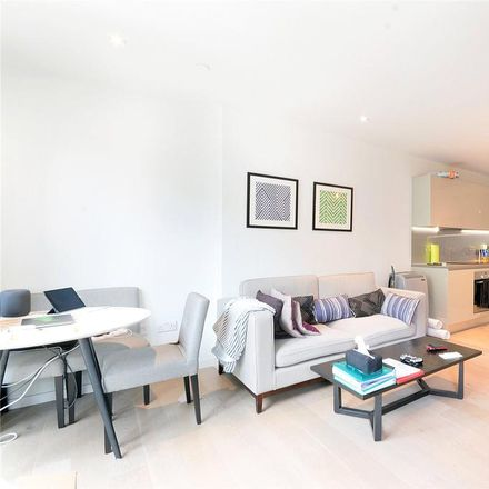 Rent this 1 bed apartment on One The Elephant in 1 Brook Drive, London SE1 6FD