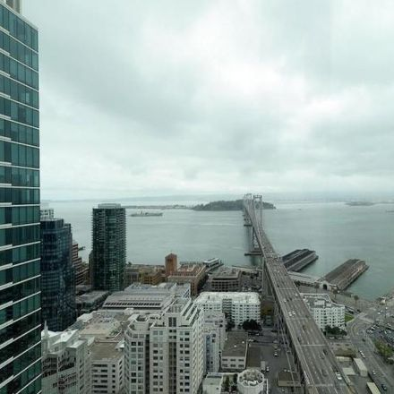 Rent this 2 bed house on One Rincon Hill South Tower in 425 1st Street, San Francisco