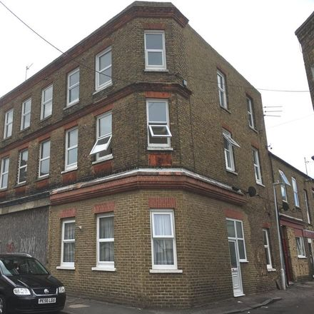 Rent this 1 bed apartment on The Good Intent in Bath Road, Margate CT9 1SJ