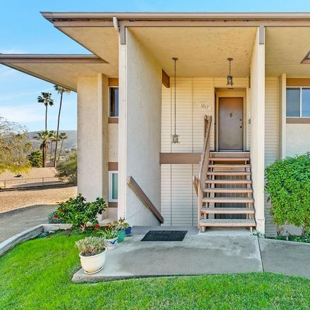 Rent this 2 bed townhouse on 1017 Porteno Court in Lake San Marcos, CA 92078