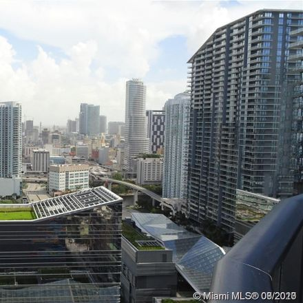 Rent this 2 bed condo on SW 9th St in Miami, FL