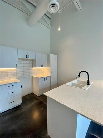 Rent this 1 bed loft on Canton St in Dallas, TX