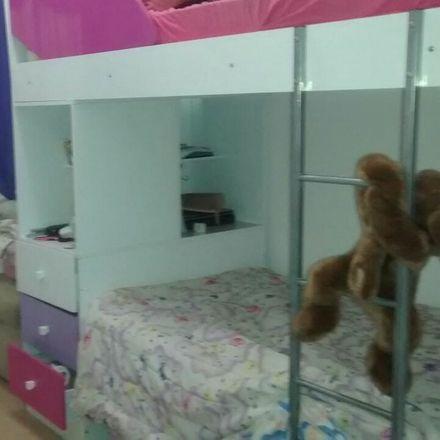Rent this 2 bed room on Av. Pres. Joao Goulart - Umuarama in Osasco - SP, Brasil
