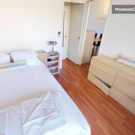 Rent this 1 bed apartment on 5 Cours des Longs Prés in 92100 Boulogne-Billancourt, France
