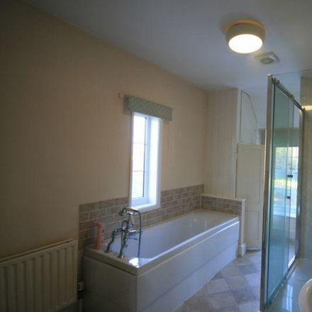 Rent this 3 bed house on Bramley Cottage in The Grove, East Lindsey LN9 5RJ