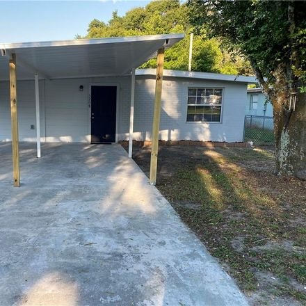 Rent this 3 bed house on 5208 Hill Dr in Zephyrhills, FL