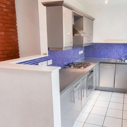 Rent this 2 bed apartment on Mr Slators in Infirmary Road, Sheffield