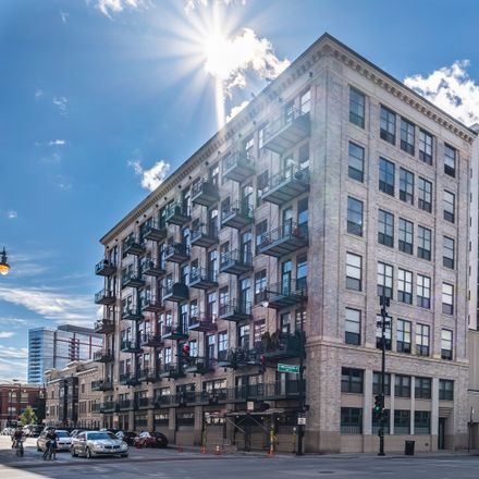 Rent this 1 bed loft on 1801 South Michigan Avenue in Chicago, IL 60616