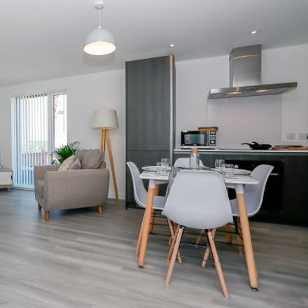 Rent this 4 bed apartment on Corporation Street in Manchester M4 4AH, United Kingdom