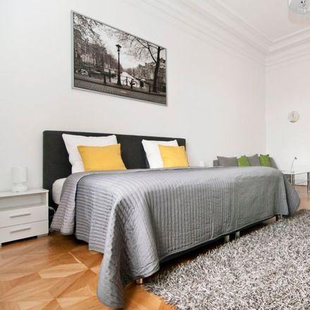 Rent this 1 bed apartment on Rudolfsplatz 11 in 1010 Vienna, Austria
