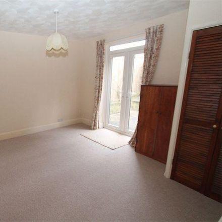 Rent this 2 bed house on Gudge Heath Lane in Fareham PO15 5AA, United Kingdom