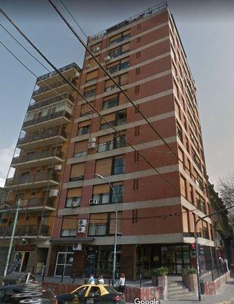 Rent this 2 bed apartment on Avenida Almirante Brown 805 in La Boca, 1160 Buenos Aires