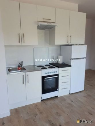 Rent this 1 bed apartment on Rakowicka 31a in 31-510 Krakow, Poland