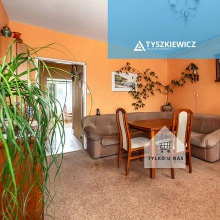 Rent this 3 bed apartment on Konstantego Ildefonsa Gałczyńskiego in 81-575 Gdynia, Poland