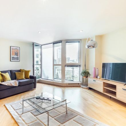 Rent this 2 bed apartment on London SW8 2AZ
