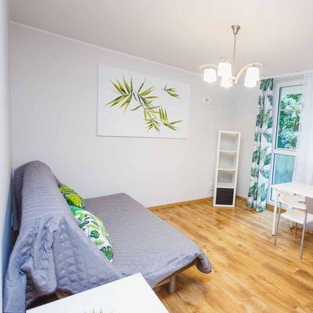 Rent this 3 bed apartment on Mieczysława Orłowicza 6 in 00-414 Warsaw, Poland