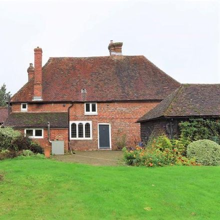 Rent this 5 bed house on Pluckley Road in Ashford TN26 3DH, United Kingdom