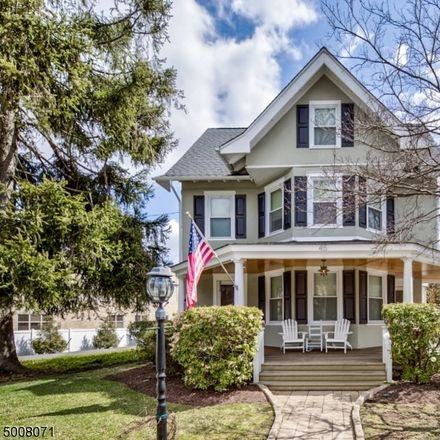 Rent this 5 bed house on Wesley Ave in Bernardsville, NJ