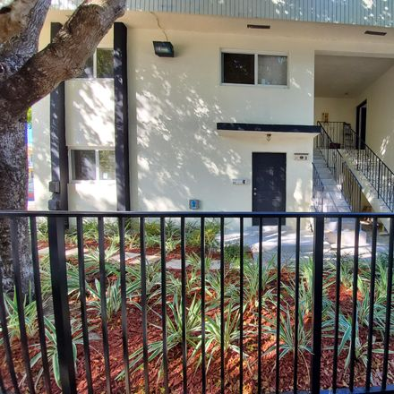Rent this 2 bed apartment on 1091 SW 4th St in Miami, FL 33130