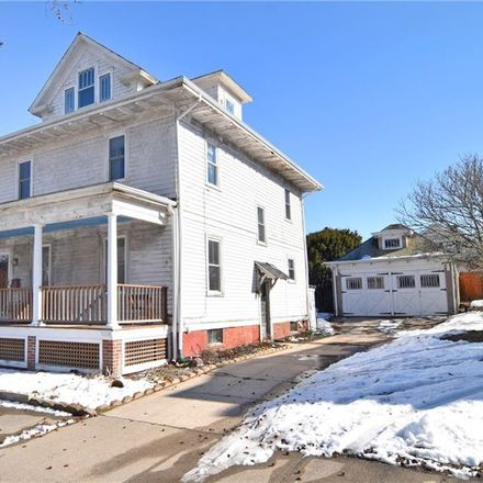 Rent this 5 bed house on Anthony Street in East Providence, RI 02914