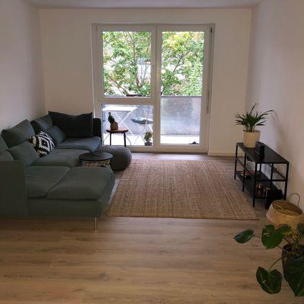 Rent this 3 bed apartment on Herrnstraße 22 in 90763 Fürth, Germany