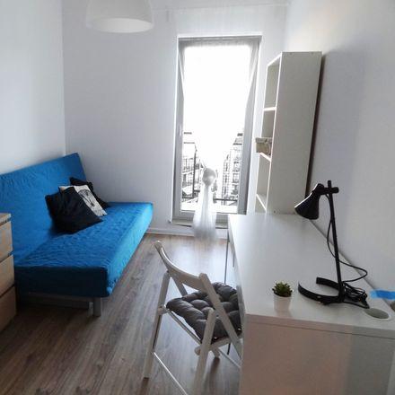 Rent this 4 bed room on Żeligowskiego in 90-752 Łódź, Polska