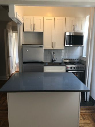 Rent this 1 bed apartment on 45-35 44th Street in New York, NY 11104