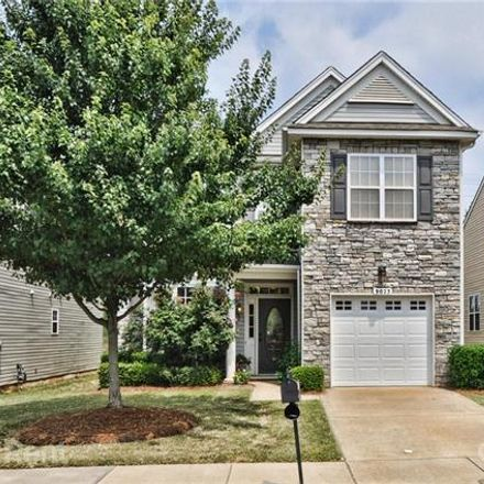 Rent this 3 bed house on 9023 Holland Park Lane in Charlotte, NC 28277