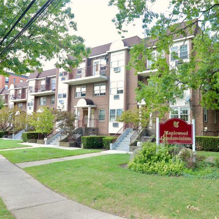 Rent this 2 bed condo on Highland Ave in Jamaica, NY