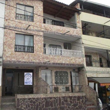 Rent this 0 bed apartment on Hospital General de Medellin in Carrera 48, Comuna 10 - La Candelaria