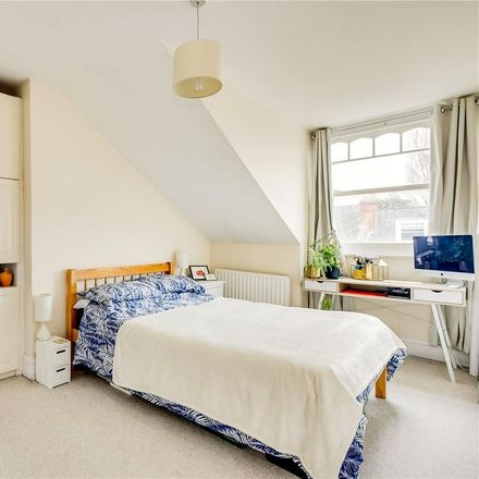 Rent this 1 bed house on 16 Terrapin Road in London SW17, United Kingdom