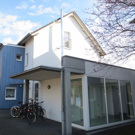 Rent this 1 bed townhouse on Benzweg 4b;4d in 53840 Troisdorf, Germany