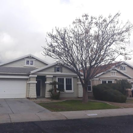 Rent this 3 bed house on 15016 West Charter Oak Road in Surprise, AZ 85379