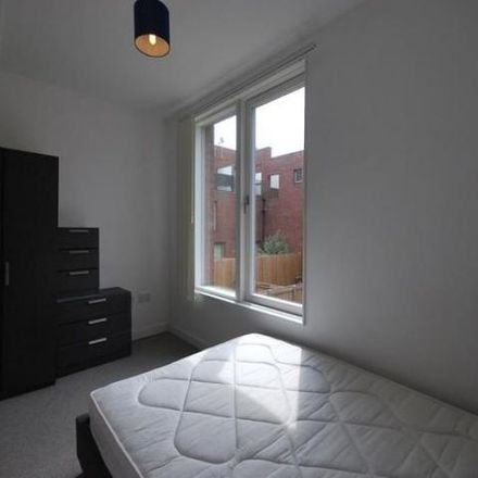 Rent this 3 bed house on 14 Leaf Street in Manchester M15 5LE, United Kingdom