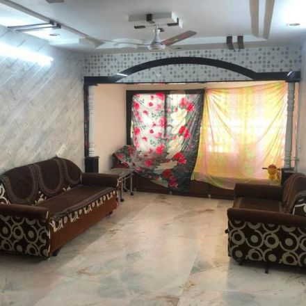Rent this 3 bed apartment on Usmanpura in Navrangpura - 380009, Gujarat