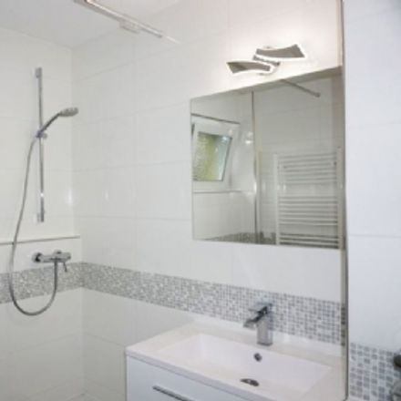 Rent this 1 bed apartment on Sertoriusring 309 in 55126 Mainz, Germany