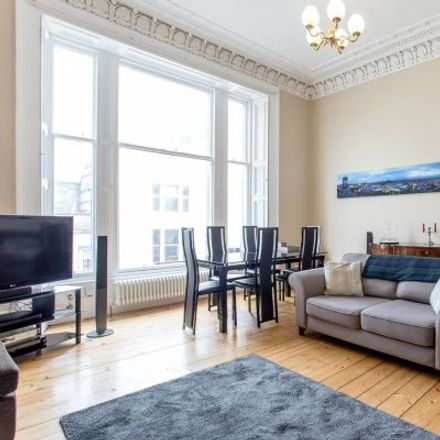 Rent this 3 bed apartment on 7 Grindlay Street in City of Edinburgh EH3 9AT, United Kingdom