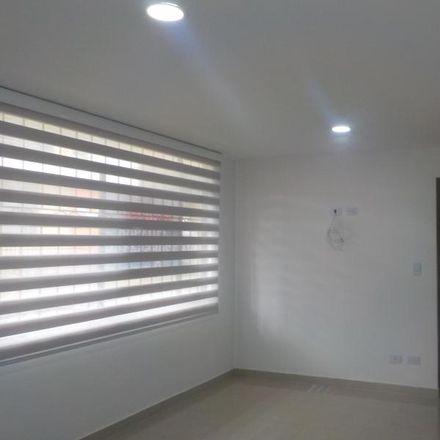 Rent this 2 bed apartment on Aseguradora Solidaria de Colombia in Avenida Carrera 70, Localidad Suba