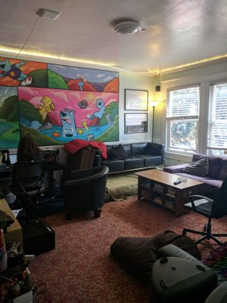 Rent this 40 bed house on 3490 20th Street in San Francisco, CA 94110