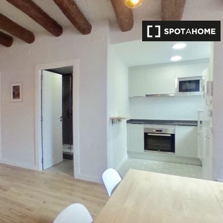 Rent this 2 bed apartment on La Rambla in 53, 08001 Barcelona